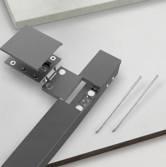 YG01針式磁力緩沖鉸鏈
