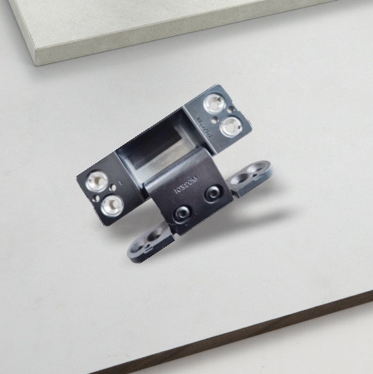 YG03鋁合金門玻璃門合頁